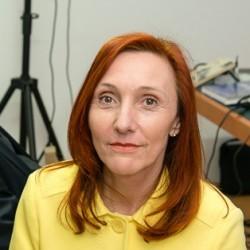 BETTINA RUDHOF Barrierefreies Wohnen und Leben Alterswissenschaftlerin