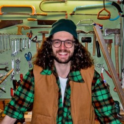 JOHANNES KLÜBER KNACKWERK Architektur, Produktdesign- und Fertigung www.cargocollective.com/joklueber